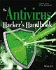 The Antivirus Hacker's Handbook (1119028752) cover image
