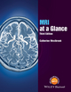 MRI at a Glance, 3rd Edition (1119053552) cover image