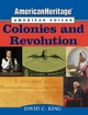 AmericanHeritage, American Voices: Colonies and Revolution (1119103452) cover image