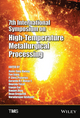 7th International Symposium on High-Temperature Metallurgical Processing (1119225752) cover image