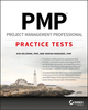 PMP Project Management Professional Practice Tests (1119421152) cover image