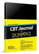 CBT Journal For Dummies (1119975352) cover image