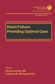 Heart Failure: Providing Optimal Care (1405103752) cover image
