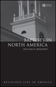 Baptists in North America: An Historical Perspective (1405118652) cover image