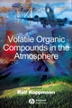 Volatile Organic Compounds in the Atmosphere (1405131152) cover image