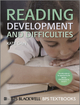 Reading Development and Difficulties (1405151552) cover image