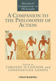 A Companion to the Philosophy of Action (1405187352) cover image
