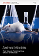 Animal Models: Their Value in Predicting Drug Efficacy and Toxicity, Volume 1245 (1573318752) cover image