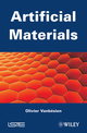 Artificial Materials (1848213352) cover image