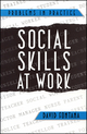 Social Skills at Work (1854330152) cover image