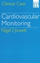 Cardiovascular Monitoring (1861560052) cover image