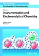 Instrumentation and Electroanalytical Chemistry (3527303952) cover image