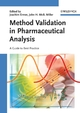 Method Validation in Pharmaceutical Analysis: A Guide to Best Practice (3527312552) cover image