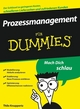 Prozessmanagement für Dummies (3527638652) cover image