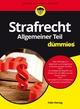 Strafrecht Allgemeiner Teil für Dummies (3527802452) cover image