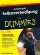 So leicht geht Selbstverteidigung für Dummies (3527808752) cover image