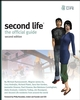 Second Life: The Official Guide, 2nd Edition (0470227753) cover image