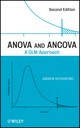 ANOVA and ANCOVA: A GLM Approach, 2nd Edition (0470385553) cover image