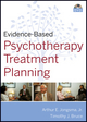 Evidence-Based Psychotherapy Treatment Planning DVD (0470415053) cover image