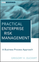 Practical Enterprise Risk Management : A Business Process Approach  (0470559853) cover image