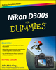 Nikon D300s For Dummies (0470619953) cover image