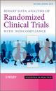 Binary Data Analysis of Randomized Clinical Trials with Noncompliance (0470660953) cover image