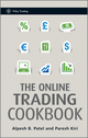 The Online Trading Cookbook (0470684453) cover image