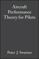Aircraft Performance Theory for Pilots (0470693053) cover image