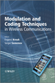 Modulation and Coding Techniques in Wireless Communications (0470745053) cover image