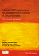 International Perspectives on the Assessment and Treatment of Sexual Offenders: Theory, Practice and Research (0470749253) cover image
