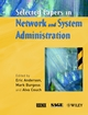 Selected Papers in Network and System Administration (0470843853) cover image