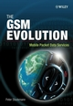 The GSM Evolution: Mobile Packet Data Services (0470848553) cover image