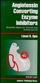 Angiotensin-Converting Enzyme Inhibitors: Scientific Basis for Clinical Use, 2nd Edition (0471111953) cover image