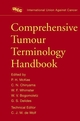 Comprehensive Tumour Terminology Handbook (0471184853) cover image