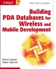 Building PDA Databases for Wireless and Mobile Development (0471216453) cover image