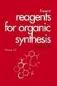 Fiesers' Reagents for Organic Synthesis, Volume 22 (0471285153) cover image