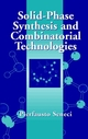 Solid-Phase Synthesis and Combinatorial Technologies (0471331953) cover image