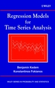 Regression Models for Time Series Analysis (0471363553) cover image