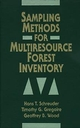 Sampling Methods for Multiresource Forest Inventory (0471552453) cover image