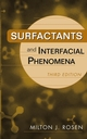 Surfactants and Interfacial Phenomena, 3rd Edition (0471670553) cover image