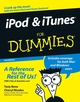 iPod and iTunes For Dummies, 3rd Edition (0471776653) cover image