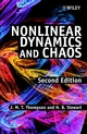 Nonlinear Dynamics and Chaos, 2nd Edition (0471876453) cover image