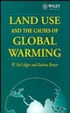 Land Use and the Causes of Global Warming (0471948853) cover image