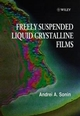 Freely Suspended Liquid Crystalline Films (0471971553) cover image