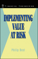 Implementing Value at Risk (0471972053) cover image