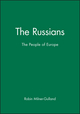 The Russians: The People of Europe (0631188053) cover image