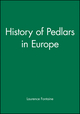 History of Pedlars in Europe (0745607853) cover image