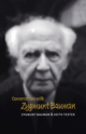 Conversations with Zygmunt Bauman (0745626653) cover image