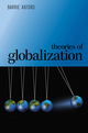 Theories of Globalization (0745634753) cover image