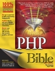 PHP Bible, 2nd Edition (0764549553) cover image